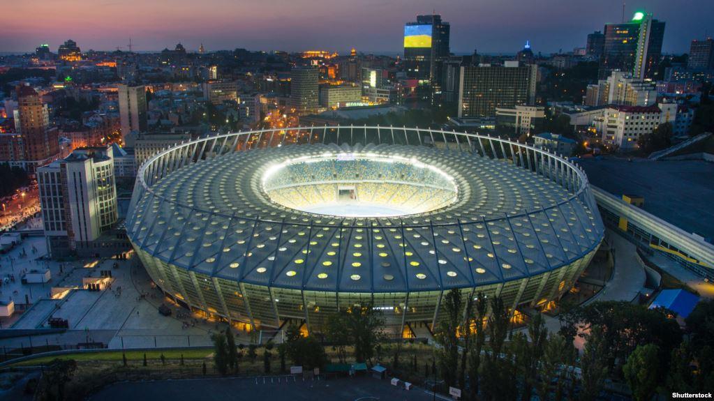 Не Тимошенко и не Притула. Кто проведет дебаты на «Олимпийском»?