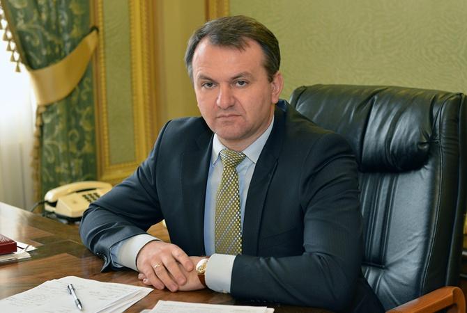 «Я остаюсь со Львовом, я остаюсь с нашими людьми»: Глава Львовской ОДА заявил об отставке