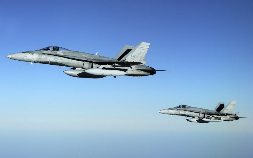Самолеты НАТО над нашими кораблями! Генерал-разведчик поделился срочной информации