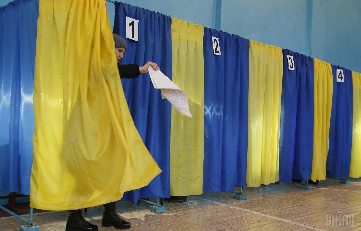 «Успел проголосовать»: В Тернопольской области произошло смертельное ЧП на избирательном участке