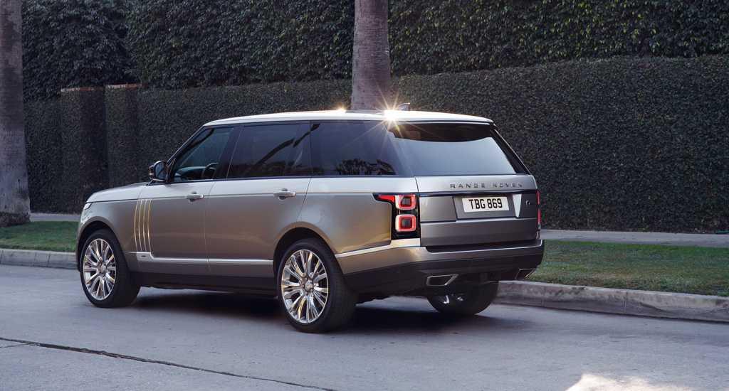 Один из сотрудников НАБУ присвоил себе миллион гривен и приобрел Range Rover