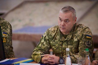 Армия продвигается вглубь Донбасса! Генерал Наев заявил об освобождении территорий