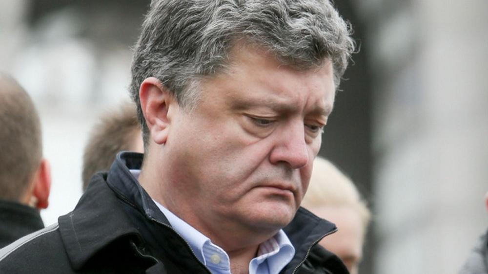 После позора в эфире на 1+1 шансы Порошенко на победу стремятся к нулю — букмекеры