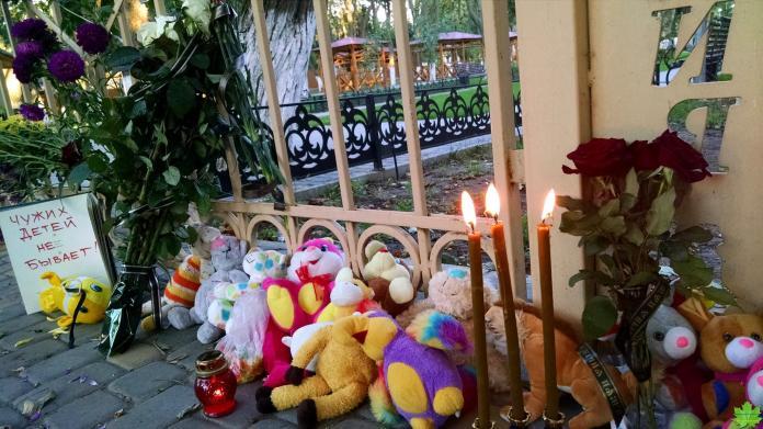 Поехала еще в декабре: Возможная виновница пожара в одесском лагере «Виктория» выехала из Украины