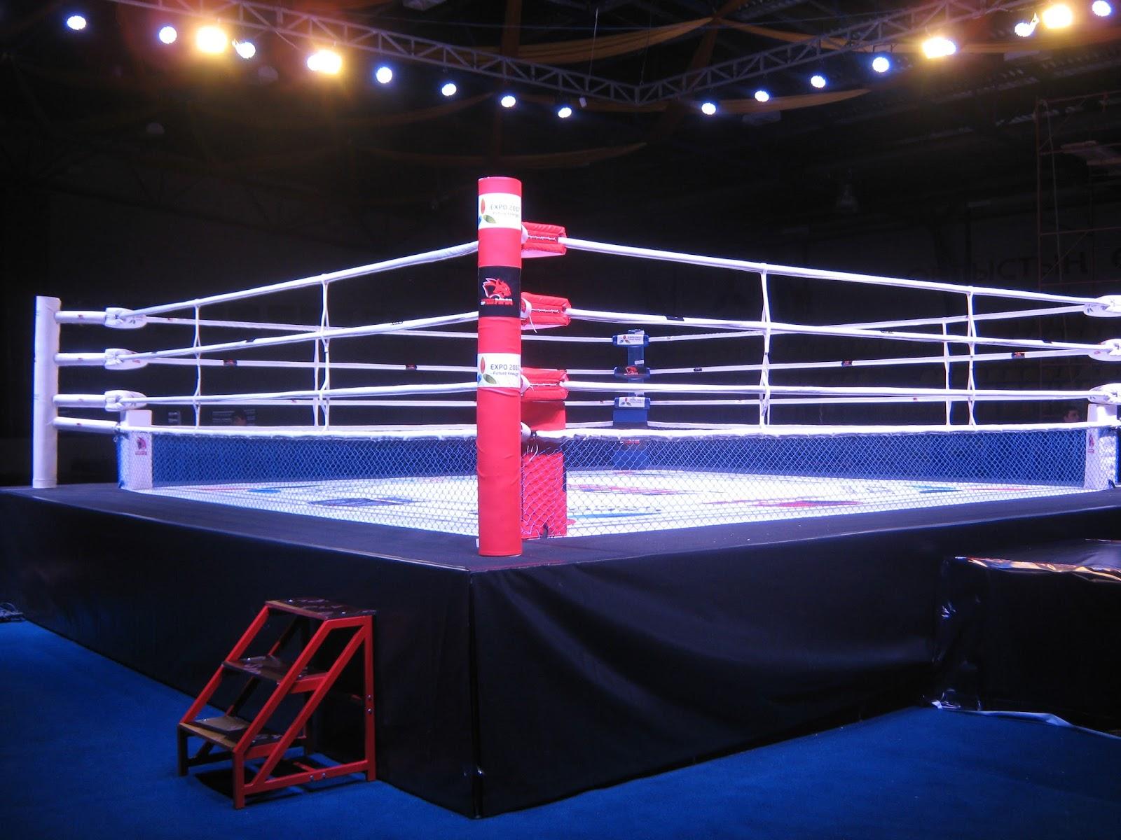 В коллекцию невероятных побед: Непобедимый украинский боксер выиграл бой кошмарным нокаутом