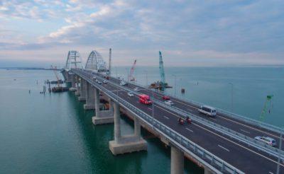 Ракета из навоза! Эксперт мощно высказался о судьбе Крымского моста. Это крах!