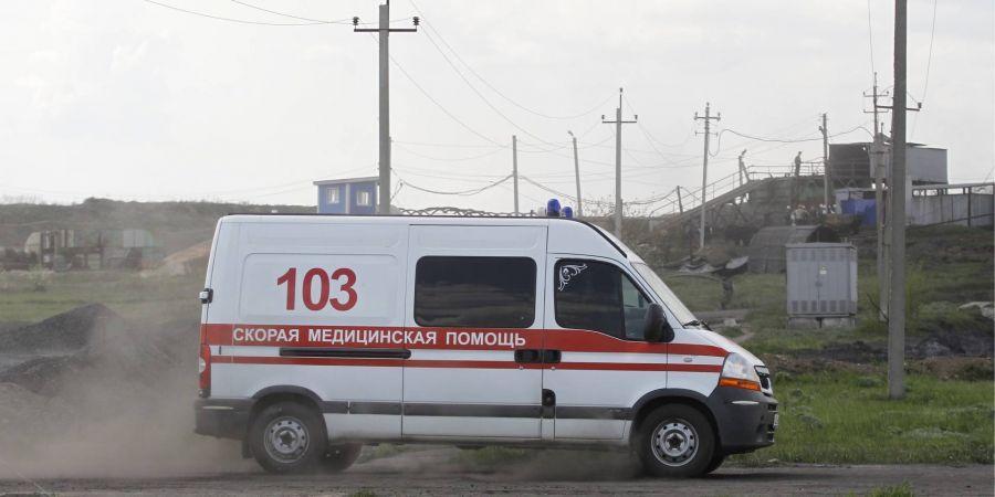 Все пострадавшие – граждане Украины: в России перевернулся пассажирский автобус