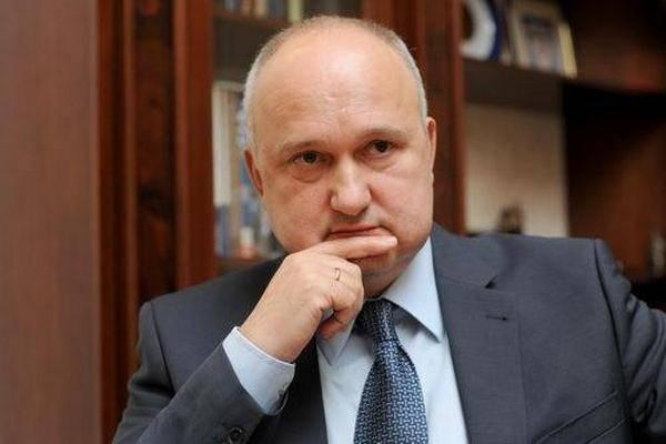 «Мне очень нравится его талант» Игорь Смешко сделал громкое заявление о Зеленском