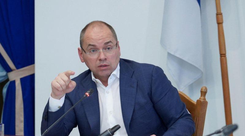 «Устроил» бунт «против Порошенко»: Правительство одобрило увольнение губернатора Одесской области