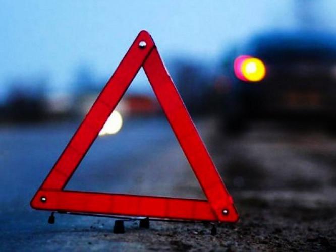 Протаранил полицейскую машину: возле Ровно пьяный водитель спровоцировал ДТП