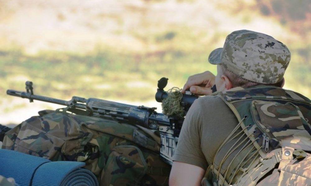 «От них жизни нет» — Украинские снайперы наводят ужас на боевиков