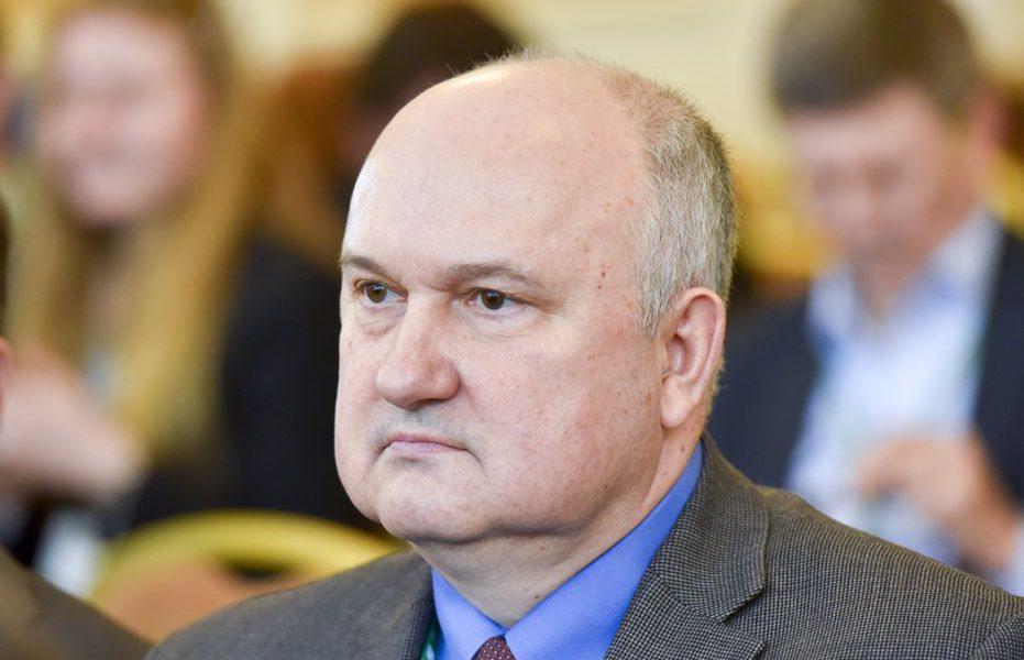 Смешко ответил на «предложение» Зеленского возглавить СБУ