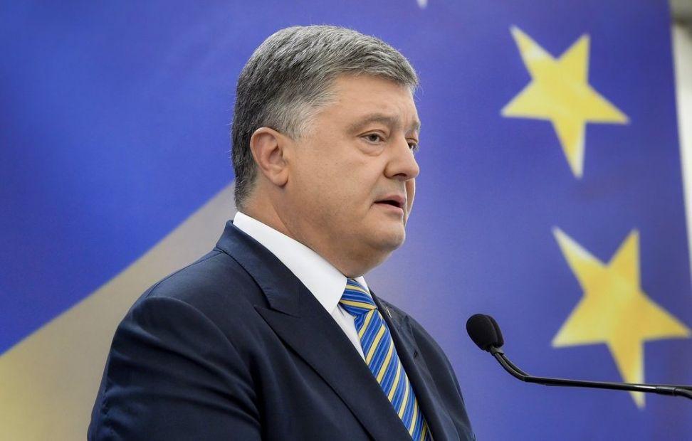 «Прибыль выросла в 100 раз» После выборов подсчитали на сколько обогатился Порошенко в прошлом году