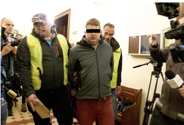 Виновен! В Польше арестовали таксиста, который нарочно сбил украинца