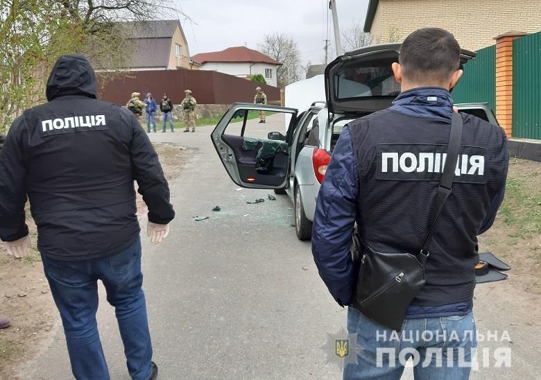 «Застрелен в машине у собственного дома»: Полиция утверждает, что раскрыла убийство ювелира Киселева