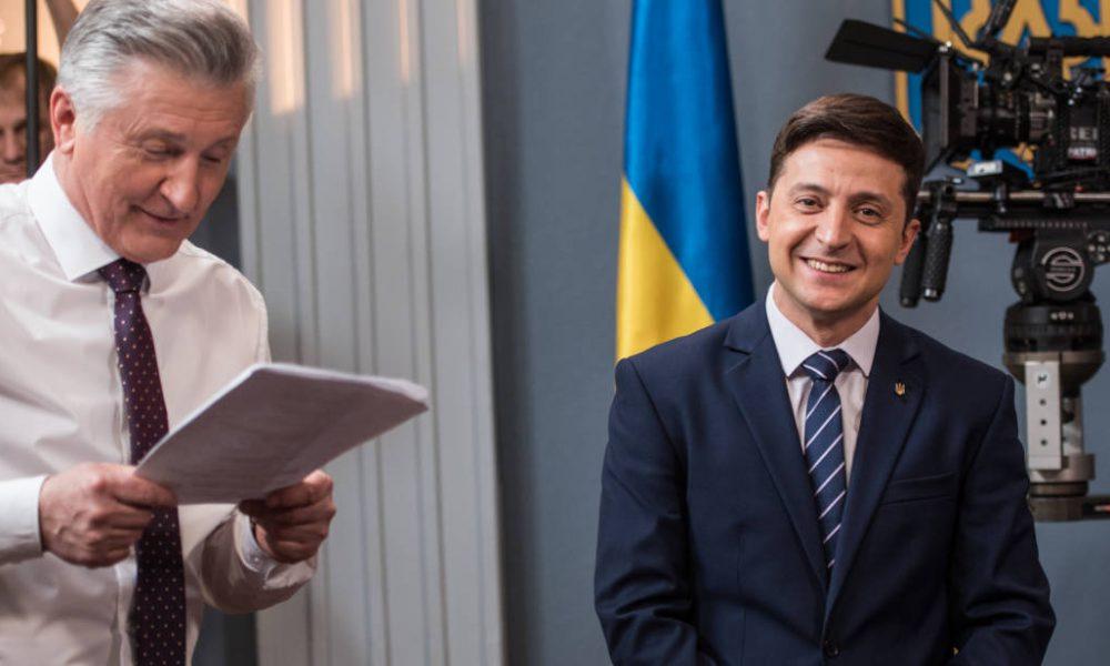 «Война еще не закончена»: украинская певица высказалась о судьбе Зеленского