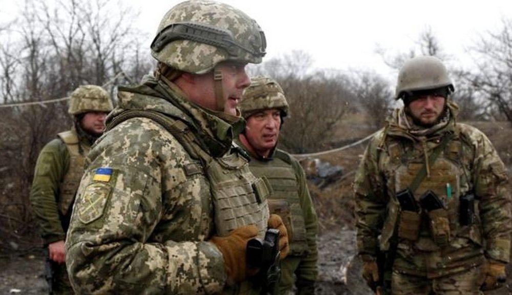 Если Путин уберется: Наев сделал мощную заявление о разгроме «л / ДНР»