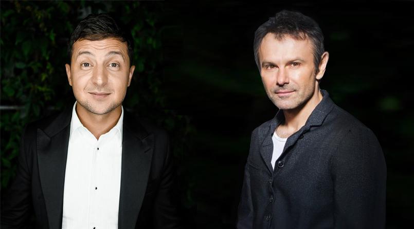 «У Зеленского будет большинство, а Вакарчук отберет голоса у Порошенко»: Шокирующие прогнозы социологов на выборы в Раду