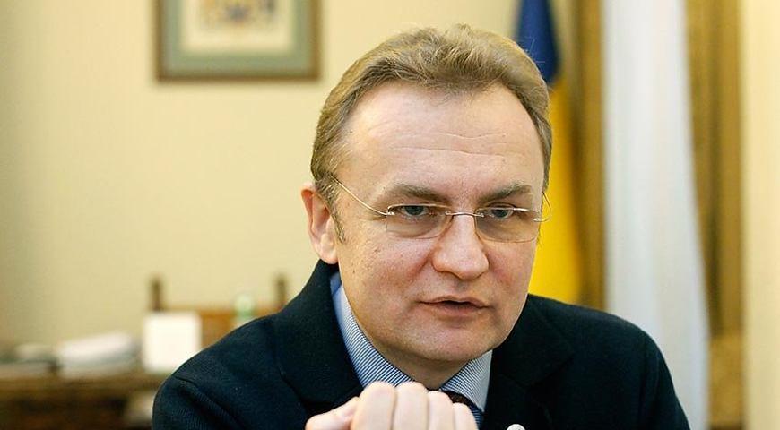 «Я готов наводить порядок в стране»: Андрей Садовый заявил о желании стать премьер-министром
