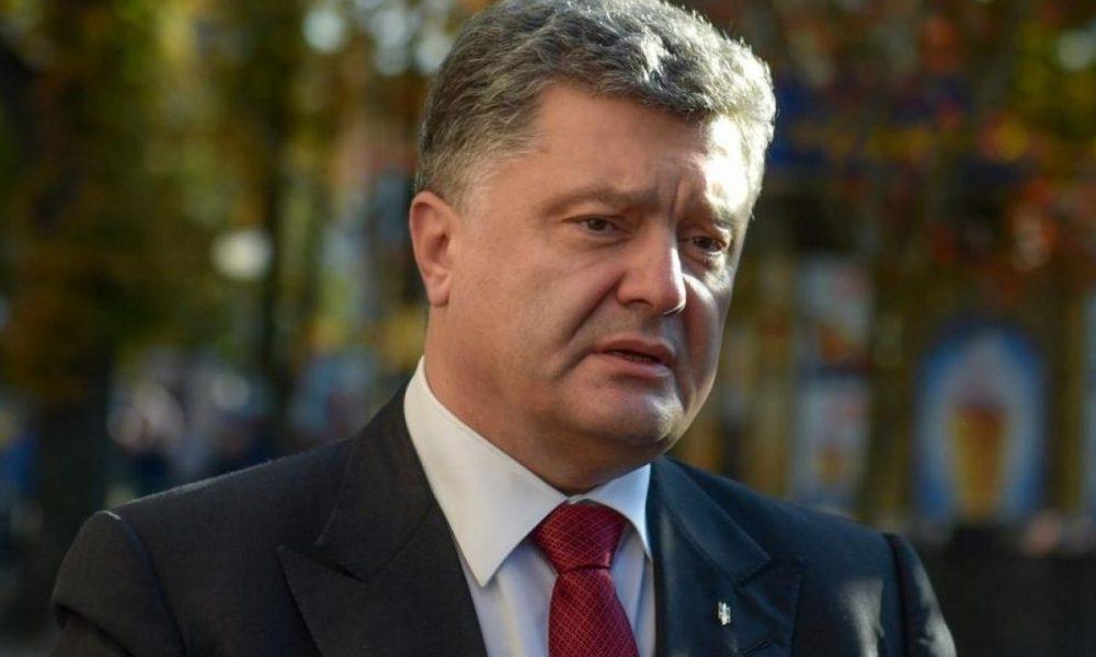 аявление о преступлении подано! Скандальный экс-заместитель главы АП высказался о Порошенко