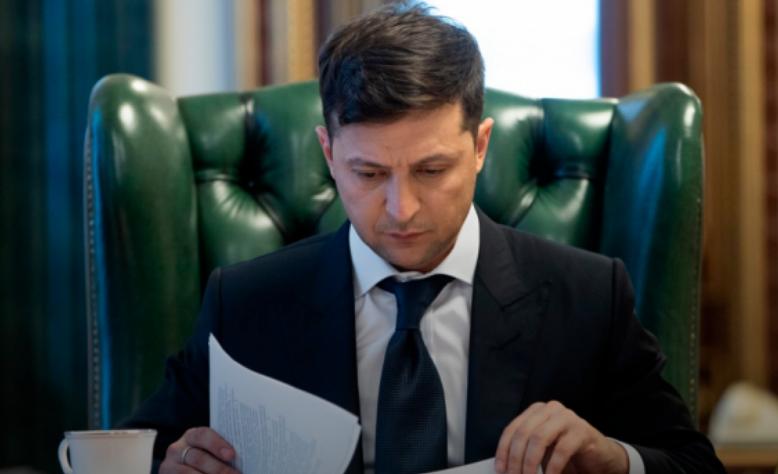 Зеленский в срочном порядке созывает СНБО после катастрофы на шахтах