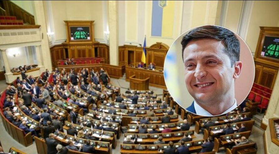 Немедленный роспуск Рады? В Сети обсуждают инсайд о досрочных выборах в Парламент