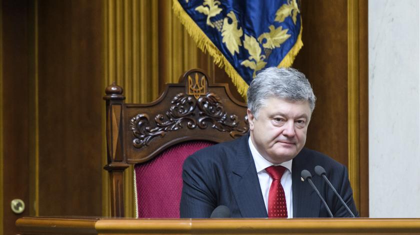 Генпрокуратура начала расследовать вероятное давление Порошенко на судей по делу «Приватбанка» — суд