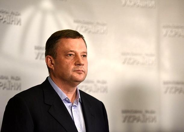 Скандал с «Укрзализныцей»: САП направила к Луценко очередное представление на нардепа Дубневича