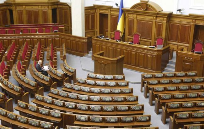 «Украины не будет через 5 лет»: экс-спикер Рады сделал скандальное заявление. Просто немыслимо!