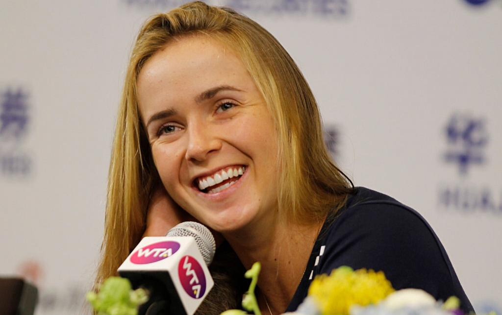 «С треском провалилась»: Элина Свитолина проиграла на старте турнира 69-й ракетке мира
