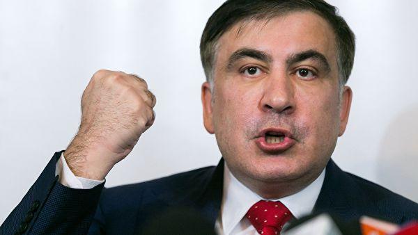 Внес изменения в указ: Зеленский вернул Саакашвили украинское гражданство