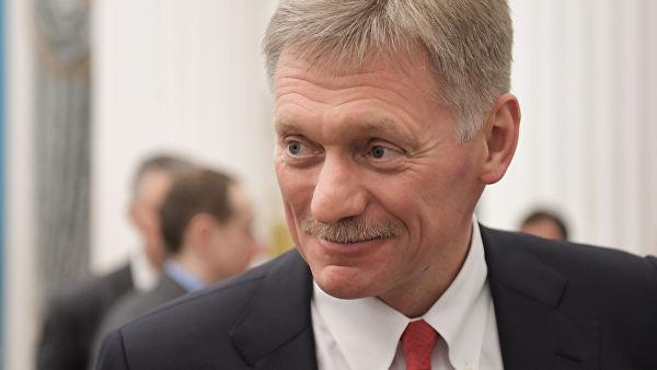 «Позиция неизменна»: Пресс-секретарь президента РФ заявил о представлении ситуации с украинскими моряками
