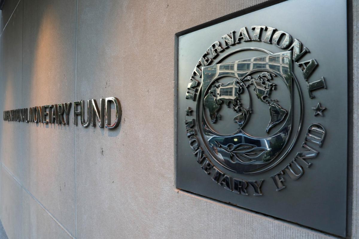 «Просмотра программы не будет»: Миссия МВФ срочно покидает Украину — СМИ