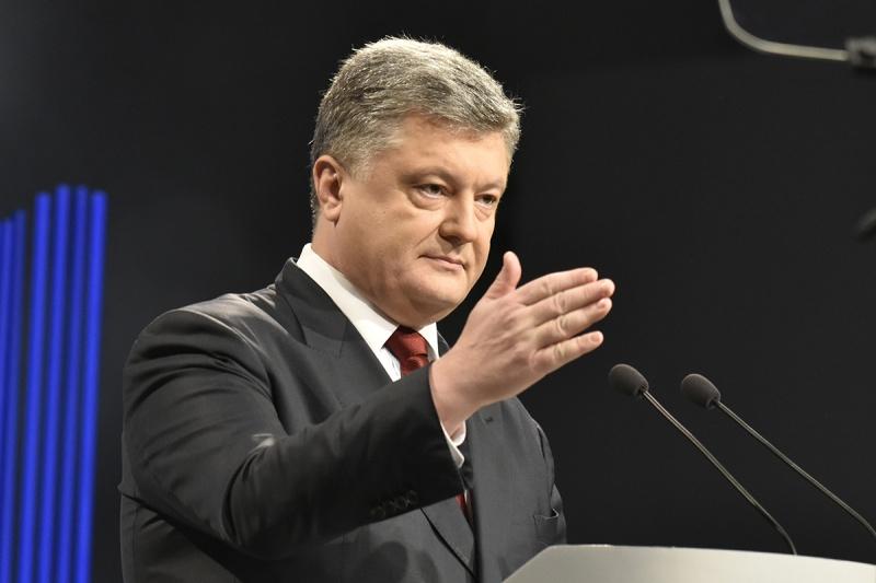 «Лживый и самоуверенный, не способен на компромисс» Известный политзаключенный сделал жесткое заявление в адрес Порошенко