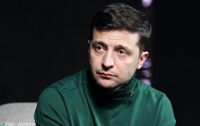 «Мы помним сыновей и дочерей Украины, которые погибли»: Зеленский записал громкое обращение