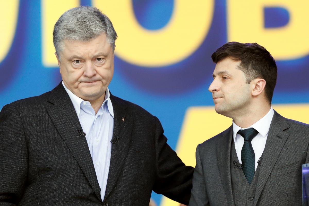 Готовит саботаж: политолог рассказал, как Порошенко помешает Зеленскому выполнять обязанности