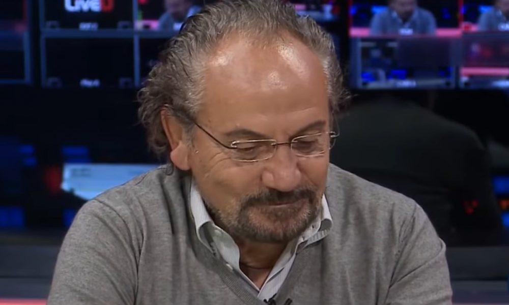 Шустер сделал грозное заявление о Порошенко: жестко прошелся