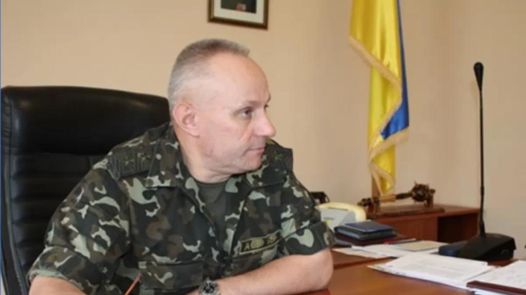 «Угроза прямого вторжения!» Генерал Хомчак сделал мощное заявление об агрессии России