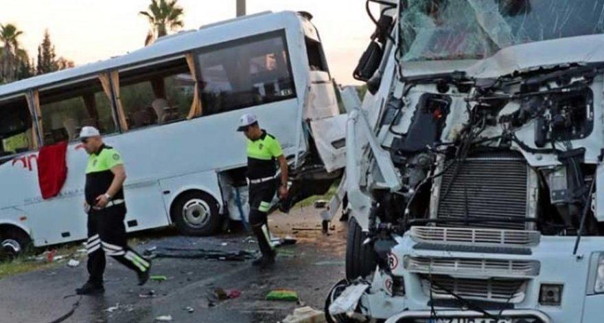 На трассе в Чили перевернулся пассажирский автобус: шесть погибших, 30 раненых