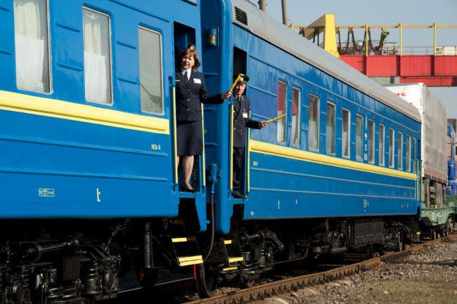 Умные переходы: «Укрзализныця» принимает нововведение