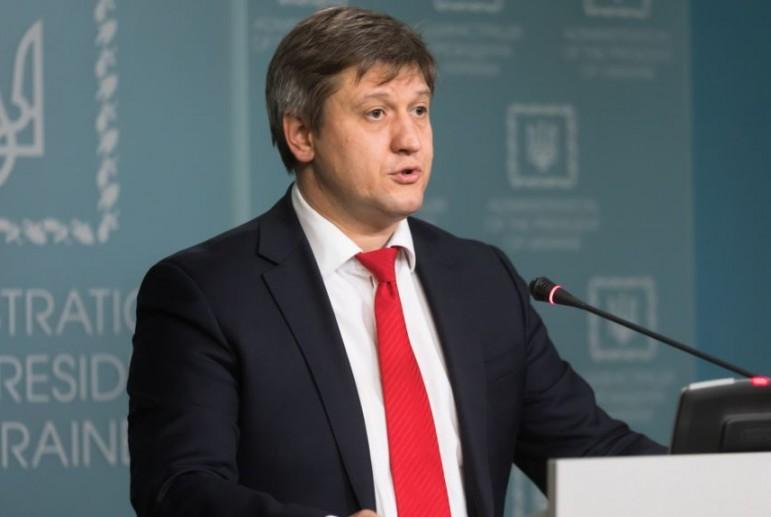 Это правило, которого мы будем придерживаться: Данилюк сделал заявление о переговорах Зеленского с Россией