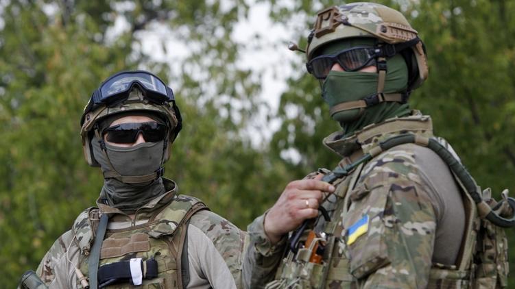 «Перепутали ориентиры». Подробности о 8 украинских военных, взятых в плен на Донбассе