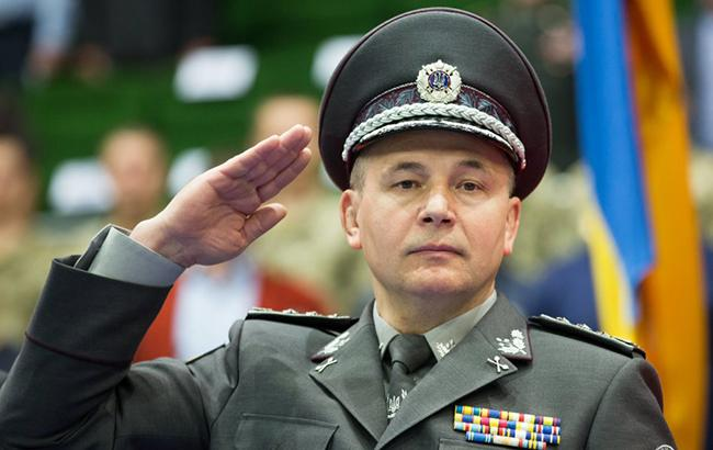 Написал рапорт Зеленскому: Начальник Службы государственной охраны Гелетей заявил об отставке