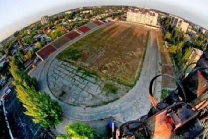 Судьба «Торпедо» во Львове: Подпиши петицию и сохрани стадион