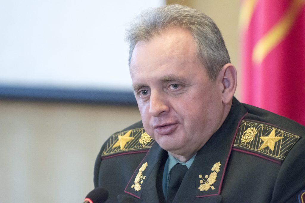 «Неожиданное решение»: Зеленский назначил нового начальника Генштаба. Муженко уволен