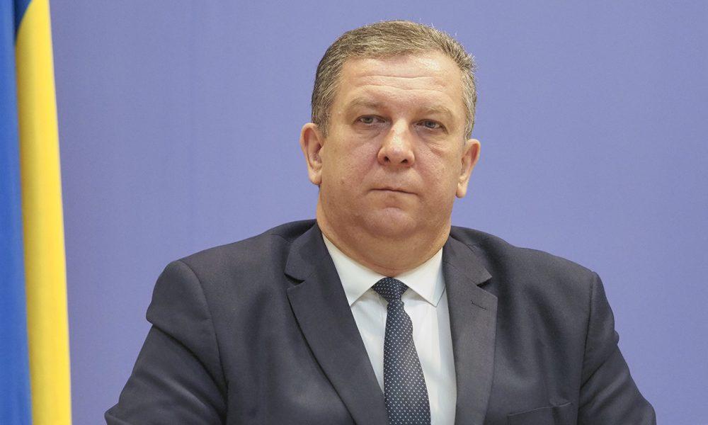 Это не укладывается в голове! Министр-диетолог Рева устроил царский пир на деньги украинцев?