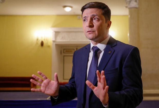Зеленский публично признал РФ агрессором и отрицает возможность проведения переговоров