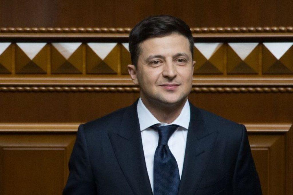 Зеленский оставил в должностях двух порошенковский чиновников