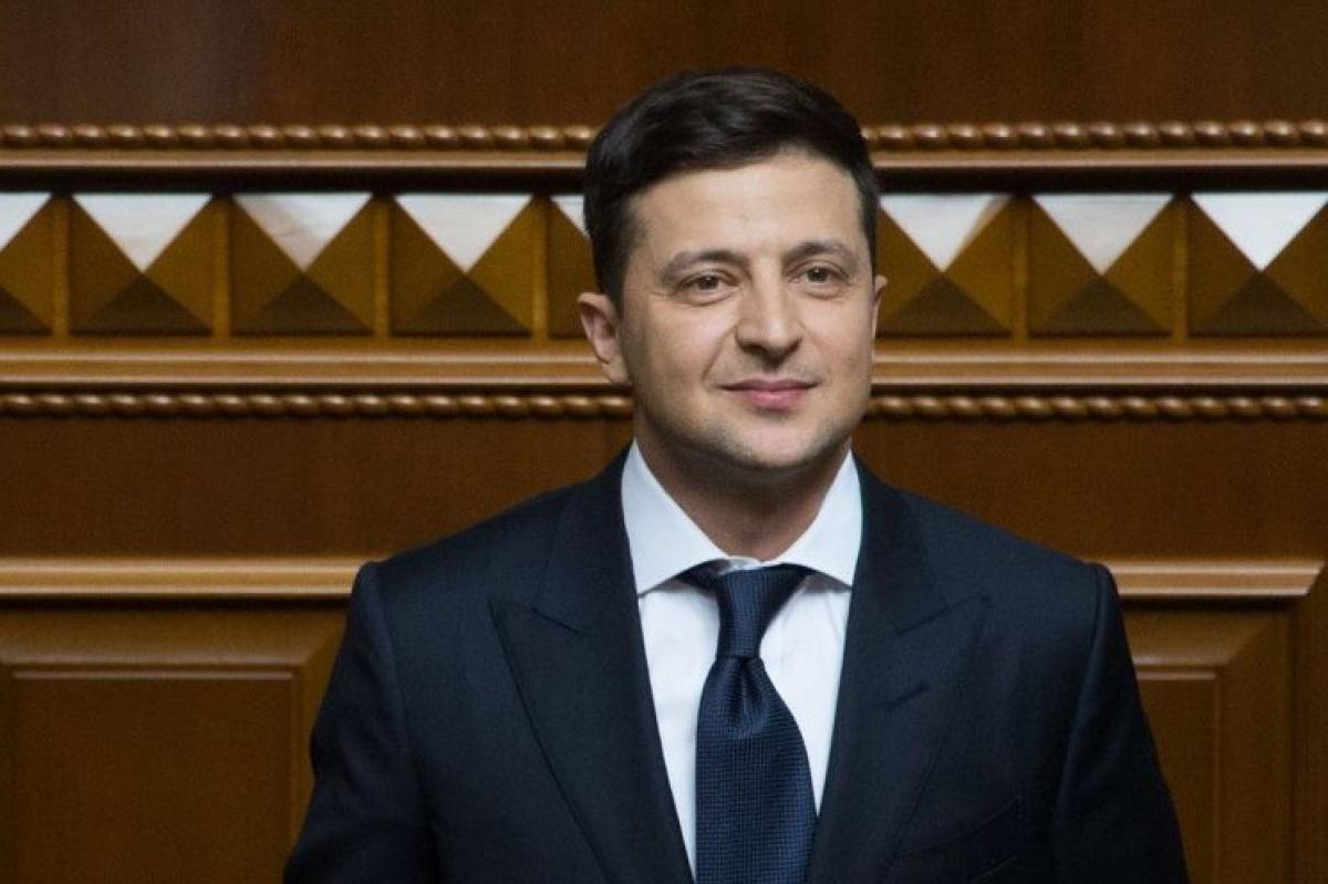 Зеленский и лидеры парламентских фракций договорились о дате выборов: когда они состоятся