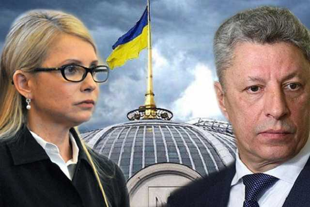 «Бойко, Смешко или Тимошенко»: Кого украинцы хотят видеть на посту премьера. Данные социологов шокируют